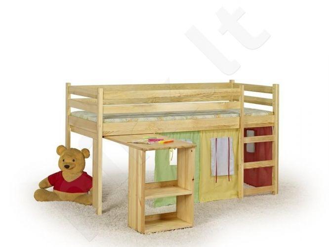 Vaikiška lova EMI