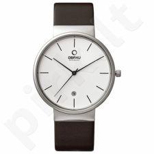 Vyriškas laikrodis OBAKU OB V153GDCIRN