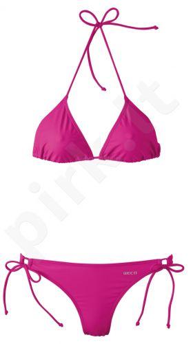 Maudymosi bikinis moterims 5650 4 38 pink NOS