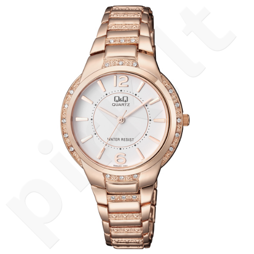 Moteriškas laikrodis Q&Q F543J001Y