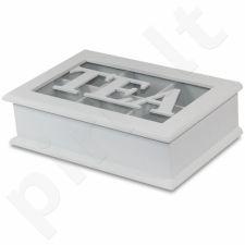 Dėžutė arbatai 104110