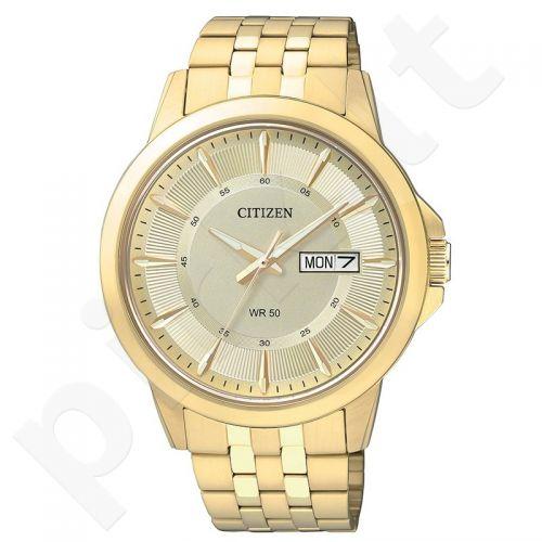 Vyriškas laikrodis Citizen BF2013-56PE