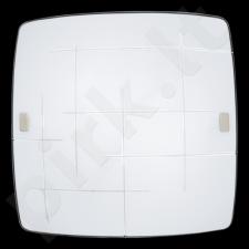 Sieninis / lubinis šviestuvas EGLO 31448   SABBIO 2