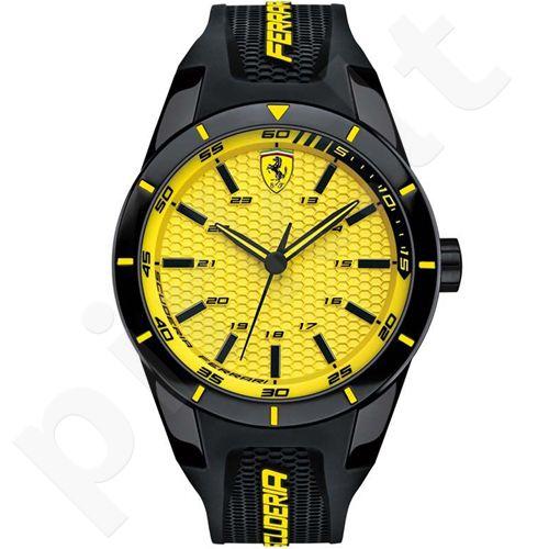 Ferrari Redrev 0830246 vyriškas laikrodis