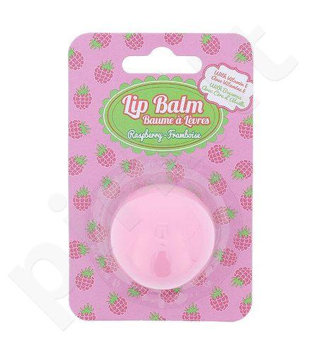 2K Fabulous Fruits Lūpų balzamas, kosmetika moterims, 5g, (Raspberry)