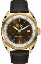 Laikrodis BULOVA ACCU SWISS TELLARO 64B127