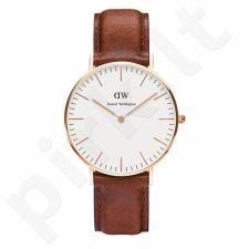 Moteriškas laikrodis Daniel Wellington DW00100035