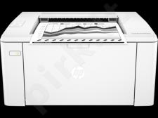 Spausdintuvas HP Pro M102w