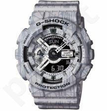 Vyriškas laikrodis Casio G-Shock GA-110SL-8AER