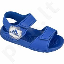 Basutės Adidas AltaSwim I Kids BA9281