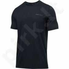 Marškinėliai treniruotėms Under Armour Charged Cotton® M 1277085-002