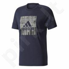Marškinėliai Adidas ID Flash Tee M BS2203