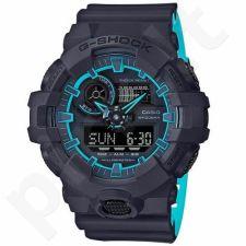 Vyriškas Casio laikrodis GA-700SE-1A2ER