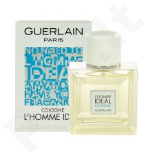 Guerlain L´Homme Ideal Cologne, EDT vyrams, 100ml, (testeris)