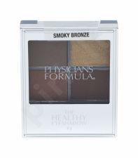 Physicians Formula The Healthy, akių šešėliai moterims, 6g, (Smoky Bronze)