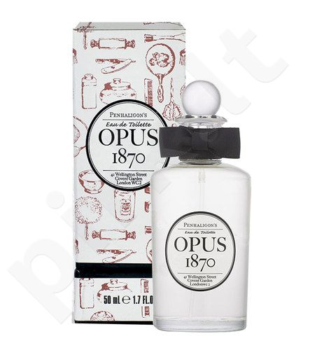 Penhaligon´s Opus 1870, EDT vyrams, 100ml, (testeris)