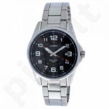 Vyriškas laikrodis Casio MTP-1372D-1BVEF