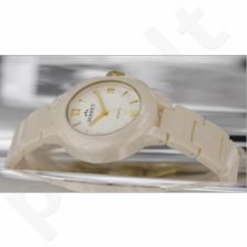 Moteriškas laikrodis BISSET Flossy BSPD76VWSX03BX