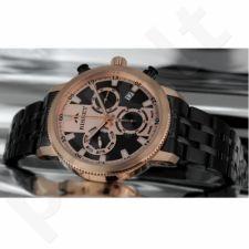 Vyriškas laikrodis BISSET Paris BSDE02TIRB05AX