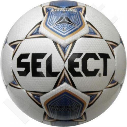 Futbolo kamuolys SELECT Numero 10 Advance