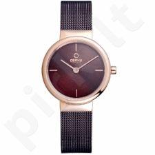 Moteriškas laikrodis OBAKU OB V153LXVNMN