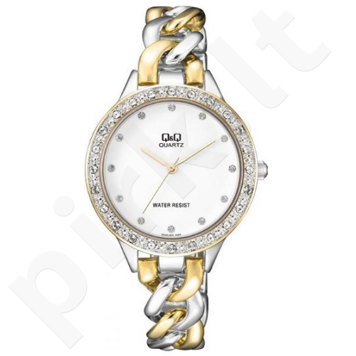 Moteriškas laikrodis Q&Q F549J401Y