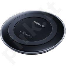 Samsung S6 EDGE+ AFC bevielė įkrovimo stotelė PN920BBE juodas