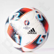 Futbolo kamuolys Adidas Fracas OMB EURO16 AO4851  2016