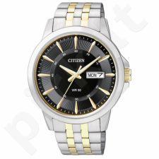Vyriškas laikrodis Citizen BF2018-52EE
