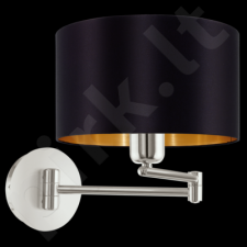 Sieninis šviestuvas EGLO 95054 | MASERLO