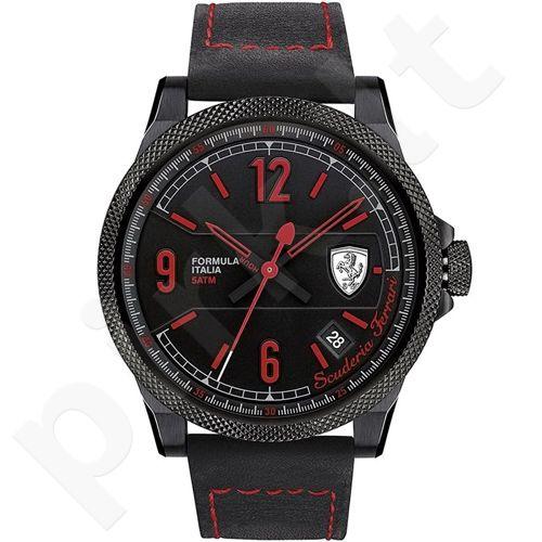 Ferrari Formula Italia S 0830271 vyriškas laikrodis