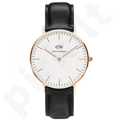 Moteriškas laikrodis Daniel Wellington DW00100036