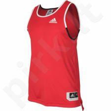 Marškinėliai krepšiniui Adidas Commander M S99296