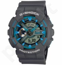 Vyriškas laikrodis Casio G-Shock GA-110TS-8A2ER