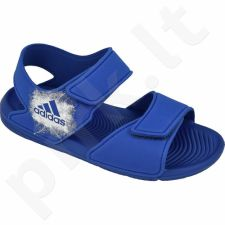 Basutės Adidas AltaSwim C Jr BA9289