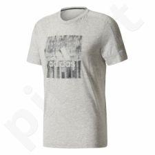 Marškinėliai Adidas ID Flash Tee M BR4053