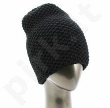 Moteriška kepurė su vilna MKEP090