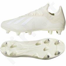 Futbolo bateliai Adidas  X 18.3 SG M D97851