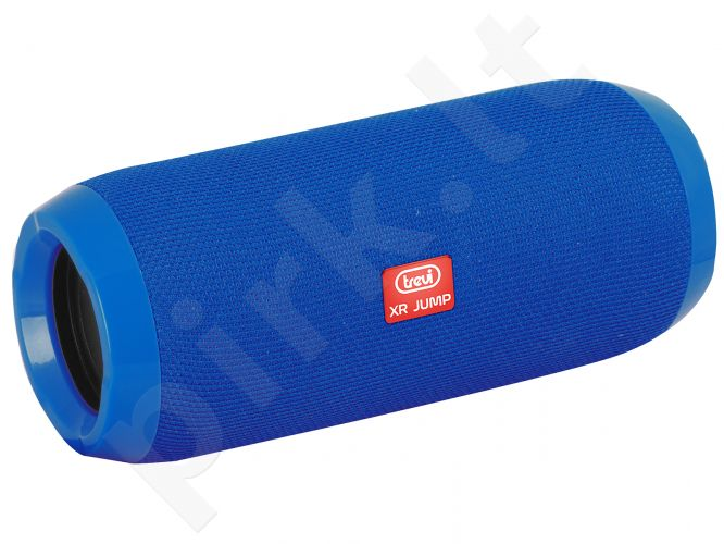 Trevi XR 84 PLUS blue bluetooth garsiakalbis