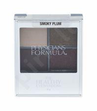 Physicians Formula The Healthy, akių šešėliai moterims, 6g, (Smoky Plum)