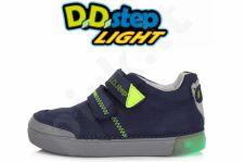 D.D. step mėlyni led batai 25-30 d. 068402m
