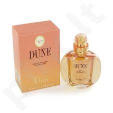 Christian Dior Dune, tualetinis vanduo (EDT) moterims, 50 ml