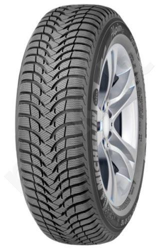 Žieminės Michelin ALPIN A4 R15