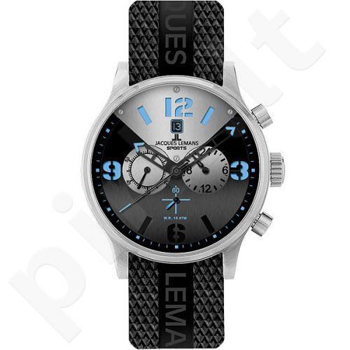 Vyriškas laikrodis Jacques Lemans 1-1668A