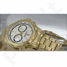Vyriškas laikrodis BISSET Stratus III BSDX14GISG10AX