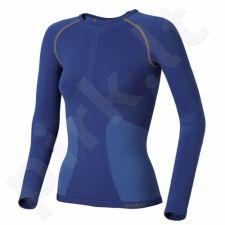 Marškinėliai termoaktyvūs ODLO term Evolution W 180901/20800