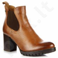 Dolce Pietro 0828 odiniai  auliniai batai pašiltinti