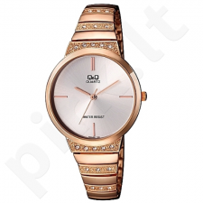 Moteriškas laikrodis Q&Q F553J001Y