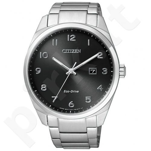 Vyriškas, Vyriškas laikrodis Citizen BM7320-87E