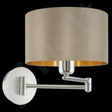 Sieninis šviestuvas EGLO 95055 | MASERLO